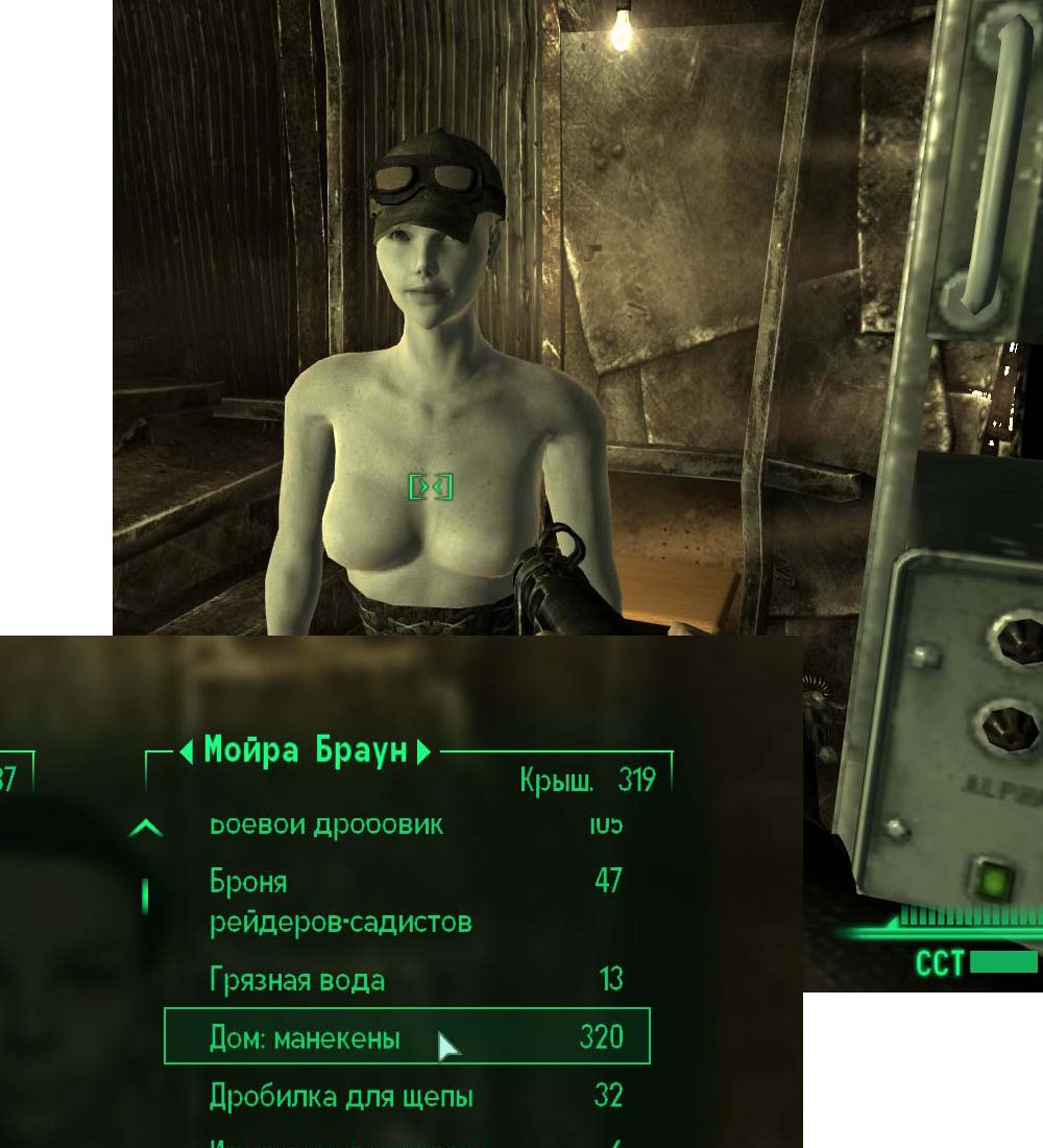Fallout 3 nudepatch sex photos