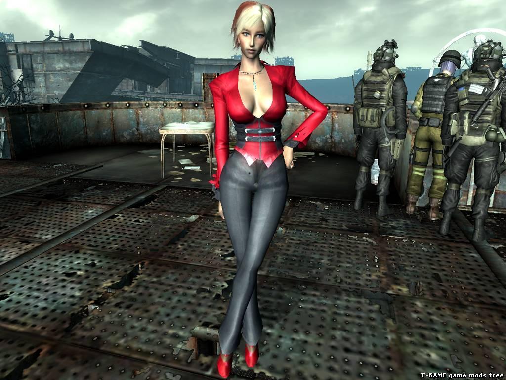 Скачать Моды На Fallout 3 На Строительство - фото 5
